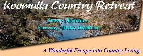 Koomulla Country Retreat - Accommodation Yamba