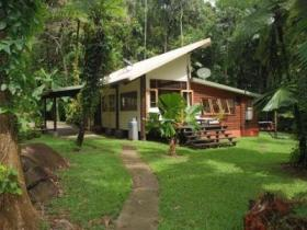 Stonewood Retreat - Accommodation Yamba
