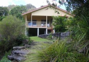 Toolond Plantation Guesthouse - Accommodation Yamba