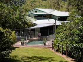 Tranquility on the Daintree - Accommodation Yamba
