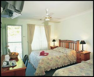 Miranda Lodge - Accommodation Yamba