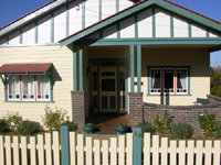 Fairhaven Cottage - Accommodation Yamba