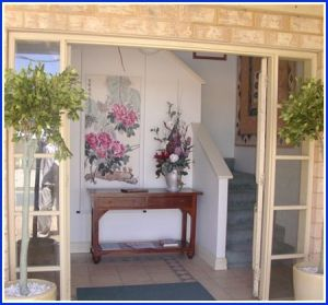 Seascapes Bed  Breakfast - Accommodation Yamba