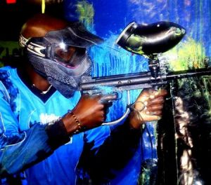 Melbourne Indoor Paintball - Accommodation Yamba