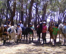 Bellarine Horse Riding Centre - Accommodation Yamba