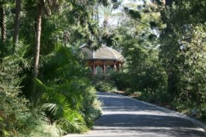 Royal Botanic Gardens Victoria - Accommodation Yamba