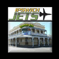 Ipswich Jets - Accommodation Yamba