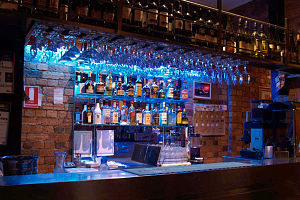 Red Rock Pizza Bar  Restaurant - Accommodation Yamba