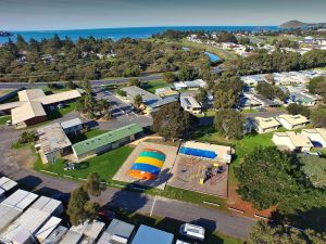 Victor Harbor Holiday  Cabin Park - Accommodation Yamba