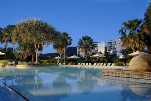 Pacific Bay Resort - Accommodation Yamba