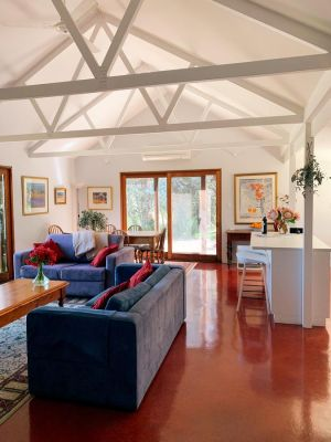 Lost in the Vines - Accommodation Yamba