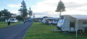 Moana Beach Tourist Park - Accommodation Yamba