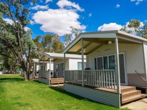 Waikerie Holiday Park - Accommodation Yamba
