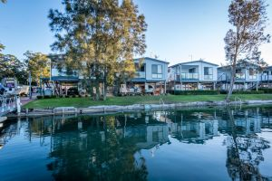 Jervis Bay Holiday Park - Accommodation Yamba