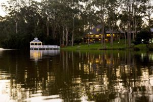 Lincoln Downs Resort Batemans Bay - Accommodation Yamba