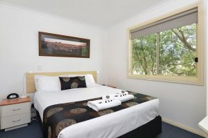 Port Elliot Holiday Park - Accommodation Yamba