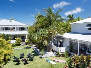 Atlantic Byron Bay - Accommodation Yamba