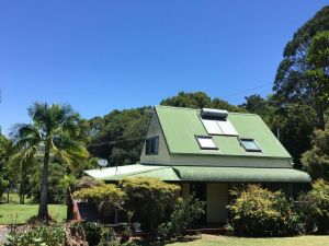 Yallaroo Cottage - Accommodation Yamba
