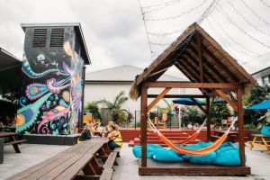 Nomads Byron Bay Backpackers - Accommodation Yamba