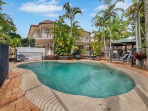 Cossies by the Sea - Accommodation Yamba