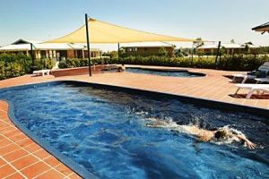 Potters Hotel Brewery Resort - Accommodation Yamba