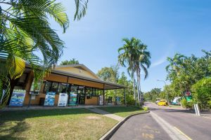 Hidden Valley Holiday Park Darwin - Accommodation Yamba