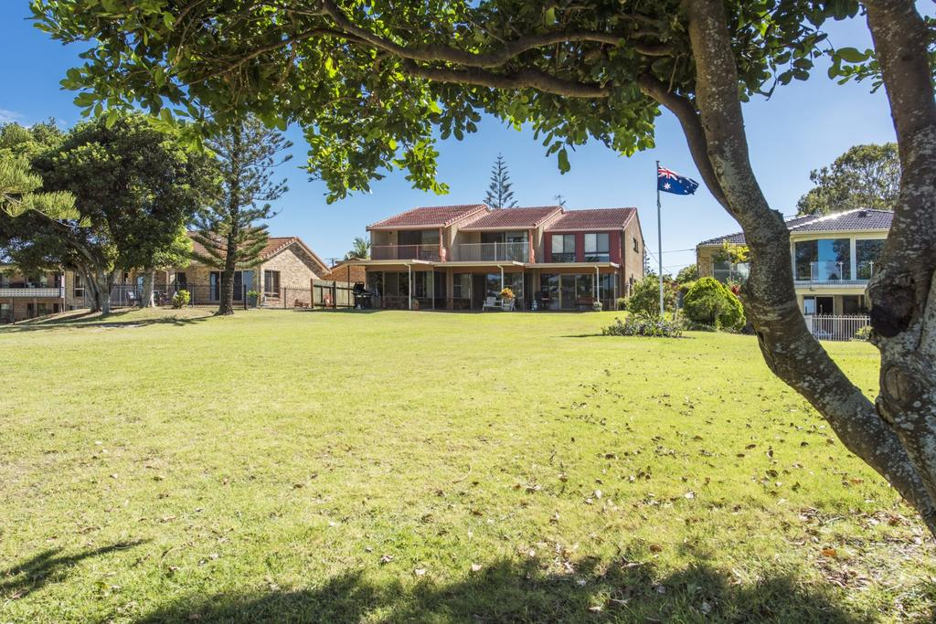 Roblinvale 3/28 Queen Lane - Accommodation Yamba